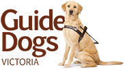 Guide Dogs Victoria Logo
