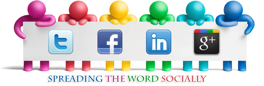 WordPress Digital Solutions. Spread the word socially and grow your brand with a targeted social media marketing strategy.
